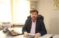 "Антон Ларионов, ""Финам"": ""Экономике необходимы инвестиции нового типа"""