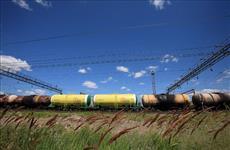 ПГК наращивает объемы в границах Куйбышевской магистрали