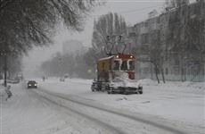 В Самарской области возбуждено 81 административное дело из-за плохой расчистки дорог