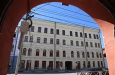 Реставрация здания Коммерческого клуба подошла к концу