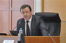 """Дмитрий Азаров: """"Газовый конфликт"""" решен"""