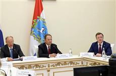 В Кировской области на реализацию госпрограмм в 2020 г. направлено свыше 90 млрд рублей