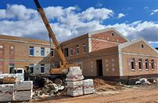 Детский сад на 160 мест построят в пос. Шаранга по областной программе в 2020 году