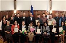 19,5 млн рублей получили некоммерческие организации на реализацию социально значимых проектов в Кировской области