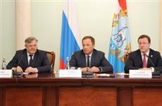 ГФИ по Самарской области назначен Юрий Рожин