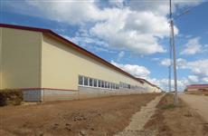 Кировский минстрой выдал заключение на строительство молочно-товарной фермы в Неме
