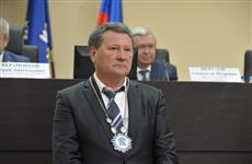 Владимир Фомин возглавил Новокуйбышевск