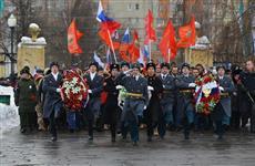 Полпред президента в ПФО Игорь Комаров обратился к ветеранам-афганцам