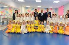 Президент Татарстана осмотрел в Нурлате детскую школу искусств после капремонта