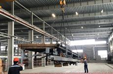 """Пензенский завод """"Бетониум"""" закупил уникальное для региона оборудование"""