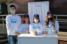 Более 177 тысяч оренбуржцев приняли участие в голосовании за проекты благоустройства