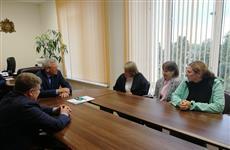 Сахалинская область будет перенимать нижегородский опыт внедрения бережливых технологий