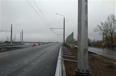 Регион до конца года получит еще 1 млрд руб. на строительство Фрунзенского моста