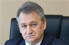 Николай Абашин рассказал о перспективах развития областного агропромышленного комплекса