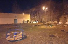 В Самаре в подростка стреляли из пневматики