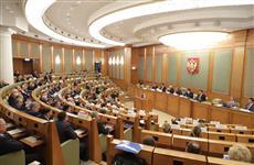 Губернатор Дмитрий Азаров принял участие в расширенном заседании Союза машиностроителей России