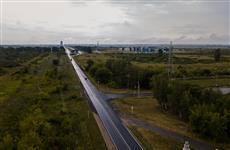 В Ставропольском районе начинается реконструкция дороги Тольятти - Ягодное
