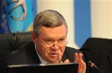 Александр Нефедов получил депутатский мандат в губдуме
