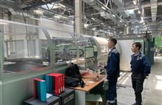 """Завод по производству металлических дверей """"Феррони-Тольятти"""" примет на работу 900 человек"""