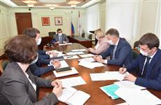 Три межпоселковых газопровода в Горномарийском и Куженерском районах будут введены в эксплуатацию уже в этом году