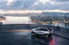 АвтоВАЗ начал выпуск Lada XRAY Сross Instinct с мультимедийной системой Яндекс.Авто