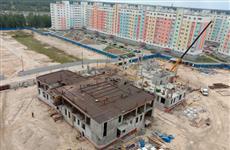 """Глеб Никитин: """"Более 316 млн руб. из федерального бюджета выделены региону на развитие жилищного строительства"""""""