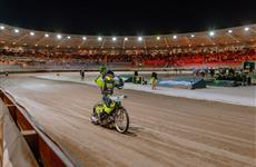 Артем Лагута победил на этапе чемпионата мира по спидвею в Тольятти