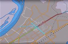 """Разработан проект концессии по магистрали """"Центральная"""""""