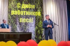 Олег Николаев заявил о необходимости развития экотуризма и лесопереработки