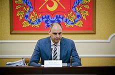"""Денис Паслер: """"80 млн руб. дополнительно поступят на жилищные субсидии для молодых семей и специалистов, работающих на селе"""""""