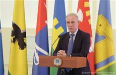 В Ульяновской области в 2021 году разработают более 600 новых правовых актов