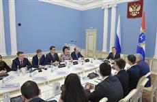 Дмитрий Азаров провел встречу с талантливыми студентами региона