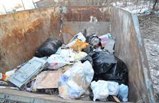 Утверждены тарифы на вывоз мусора в 2019 году