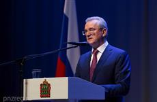 Губернатор Пензенской области задержан по подозрению во взятке