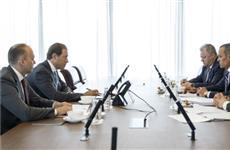 Глава Чувашии обсудил с министром промышленности РФ перспективы ускоренного социально-экономического развития региона