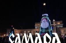 Новогодние праздники в Самарской области прошли без чрезвычайных происшествий