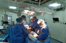 1000-ю операцию в текущем году на открытом сердце с подключением искусственного кровообращения провели нижегородские кардиохирурги