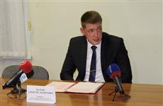 Алексей Качан рассказал о дополнительных мерах государственной поддержки семей с детьми в жилищной сфере