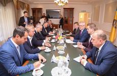 Глава региона представил промышленный потенциал Пензенской области делегации Турецкой Республики