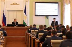 Медицинские учреждения республики Башкирия пополнили 457 врачей