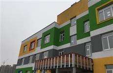"""В микрорайоне """"Спутник"""" строятся 3 новых детских сада"""