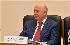 """Николай Меркушкин: """"Я вложил частичку своей души в Самарскую область"""""""