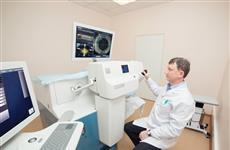 Клиника Бранчевского восстановит былую остроту зрения