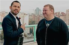 """""""Проводник"""" телеканала """"Пятница"""" с Андреем Бедняковым прогулялся по Самаре"""
