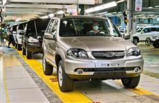Niva вернулась под марку Lada