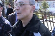 Тольяттинскому маньяку Рылькову запросили 19 лет за убийство двух девочек