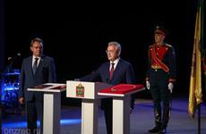 Иван Белозерцев вступил в должность губернатора Пензенской области