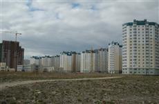 Удмуртия выполнила половину плана 2021 года по вводу жилья