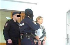 Светлана Моравская не смогла оспорить продление ареста