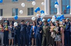 Игорь Комаров поздравил выпускников кадетских корпусов ПФО с окончанием учебы